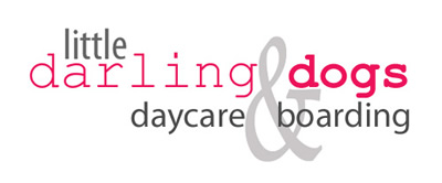 little darling dogs logo